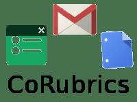 CoRubrics, una plantilla per avaluar amb rúbriques