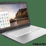 La llicència dels Chromebooks