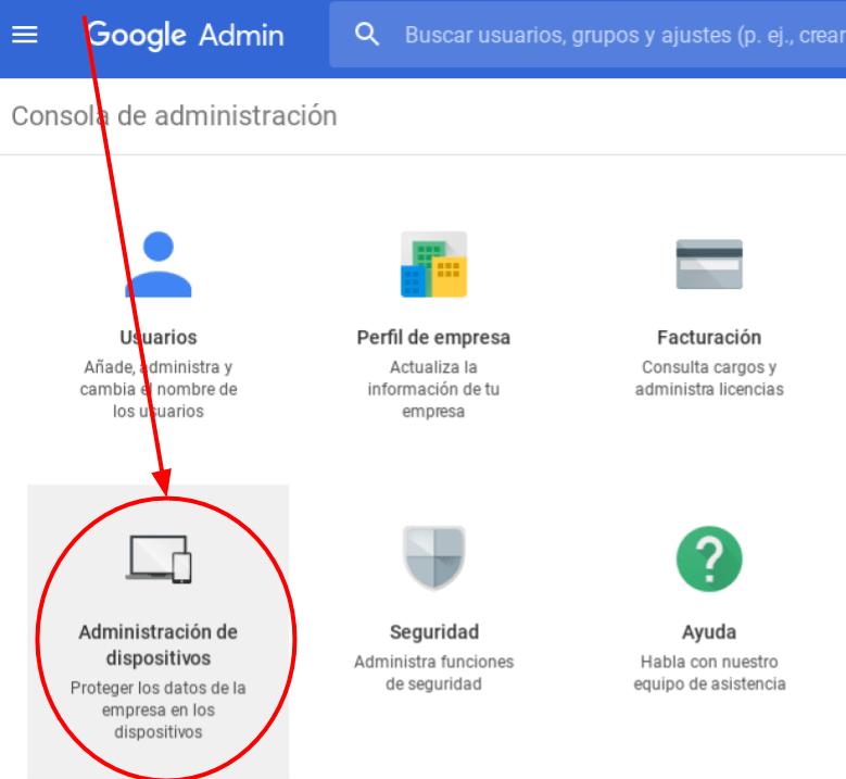 G Suite Admin Console (4): Configuring the Chrome Web Store