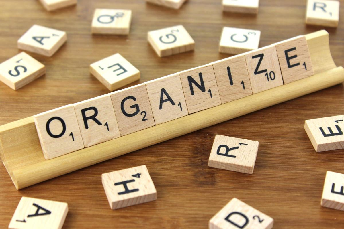 Organise A Center By Projects
